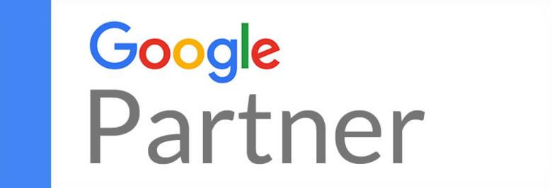 CoolBison Google Partner Logo