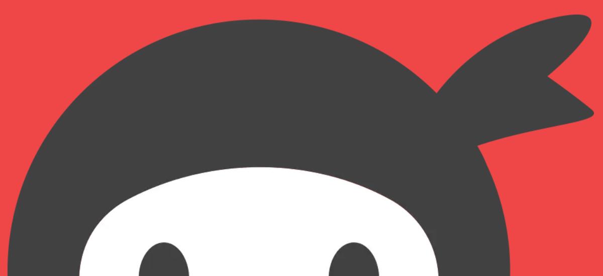 Manage WordPress forms with Ninja.